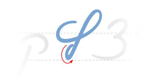 """Как на иврите правильно писать букву """"цадик софит"""" прописью"""