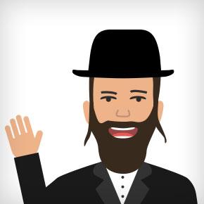 В чем разница между ивритом и русским
